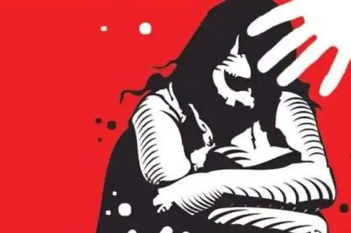 Raped by relative on newly married | नवविवाहितेवर नातेवाईकाचा पाशवी अत्याचार