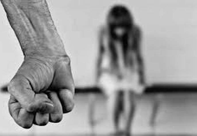 Sexual abuse of a minor girl | अल्पवयीन मुलीवर लैंगिक अत्याचार