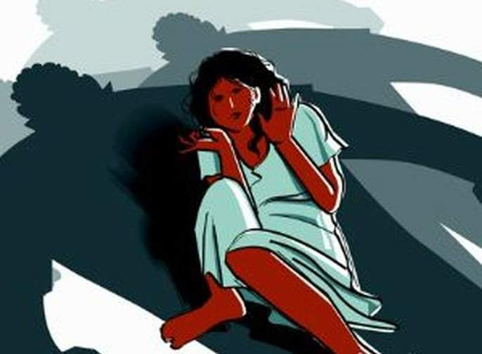 Rape on begger women in Mehkar Taluka | भीक्षेकरी महिलेवर अत्याचार
