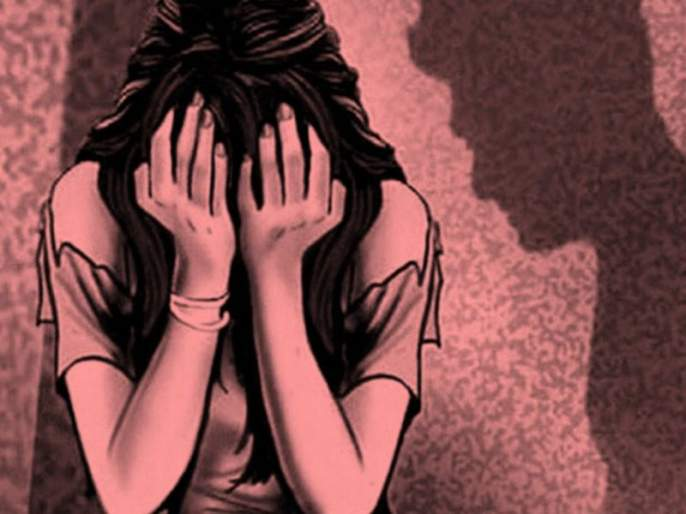 During the lockdown, the father raped the 13-year-old girl, the stepmother reached the police station pda | विकृत! लॉकडाऊनदरम्यान बापाने १३ वर्षीय मुलीवर केला बलात्कार, सावत्र आईने गाठले पोलीस स्टेशन