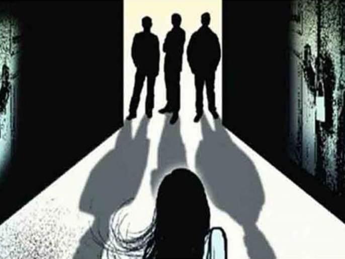 Shocking Keralite woman gang rape; Both arrested | धक्कादायक! कुर्ल्यात महिलेवर सामुहिक बलात्कार; दोघांना अटक