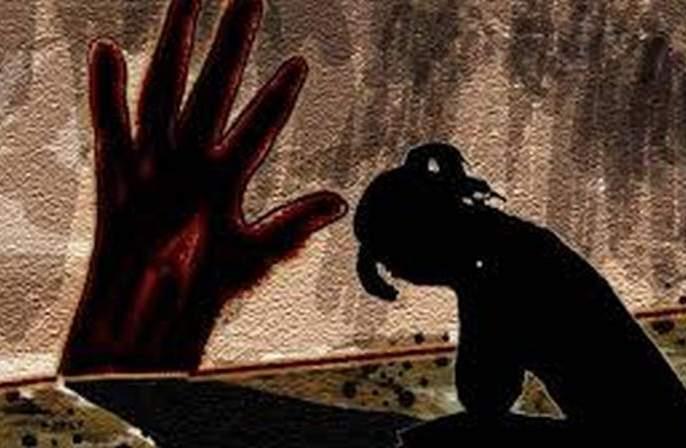 Rape by showing a pornographic video to a minor girl | अश्लील व्हिडिओ दाखवून अल्पवयीन मुलीवर अत्याचार
