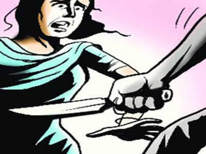 Murder of a woman after rape in jalgaon jamod   लैंगिक अत्याचार करून दिव्यांग महिलेची हत्या;शेजारीच निघाला आरोपी