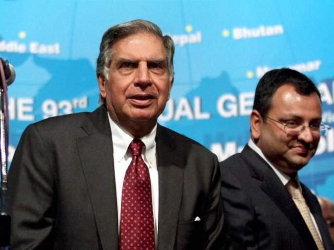 Tata Sons' chairmanship Cyrus Mistry was forced to leave, what happened in the meeting? | टाटा सन्सचे चेअरमनपद सायरस मिस्त्रींना सोडावे लागले, काय घडले त्या बैठकीत?