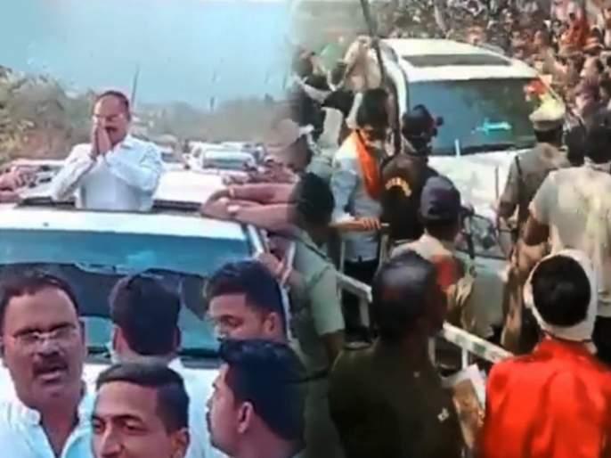 bjp leader atul bhatkhalkar criticize sanjay rathode thackeray sarkar gaja marne pooja chavan suicided case | संजय राठोड हे ठाकरे सरकारमधील गजा मारणे; भाजप नेत्याची बोचरी टीका