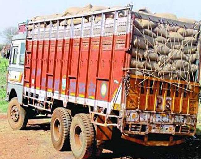 Ration rice from Sangli for sale in Kolhapur | सांगलीतील रेशनचा तांदूळ विक्रीसाठी कोल्हापुरात