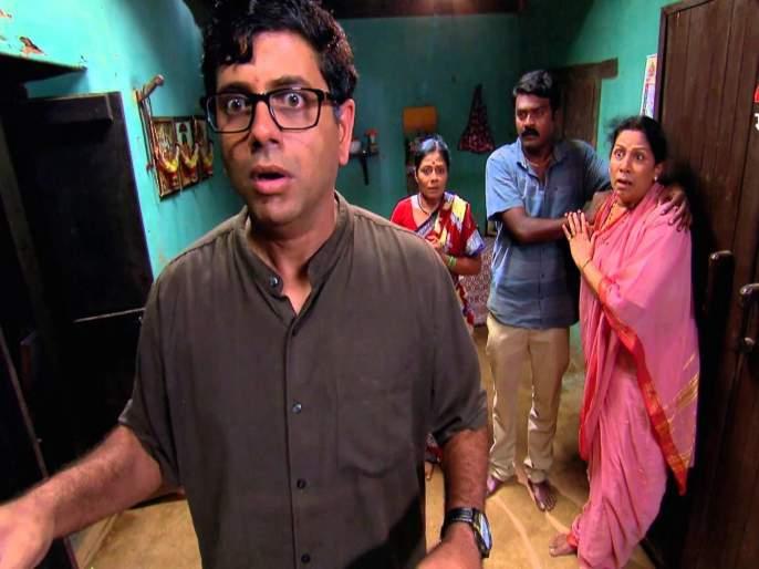 Ratris Khel Chale Will Be Telecast In HIndi Name As Raat ka khel sara | 'रात्रीस खेळ चाले' आता हिंदीतही, या तारखेला येणार रसिकांच्या भेटीला