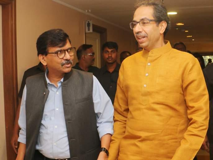 Maharashtra Election 2019: Sanjay Raut clarifies Shiv Sena stand on Hindutva while going with Congress and NCP | शरद पवार हिंदू, अशोक चव्हाणही हिंदू; आम्ही काय धर्मांतर केलंय का?; 'हिंदुत्वा'वर शिवसेना 'सॉफ्ट'