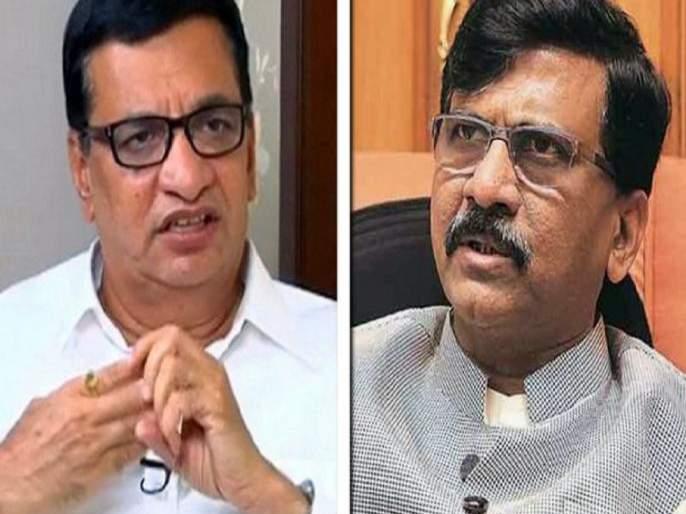 shiv sena leader sanjay raut criticize congress on aurangabad to sambhajinagar name change saamna rokthok   औरंगजेब कोणाला प्रिय असेल तर त्यांना कोपरापासून साष्टांग दंडवत, राऊतांचा काँग्रेसला टोला