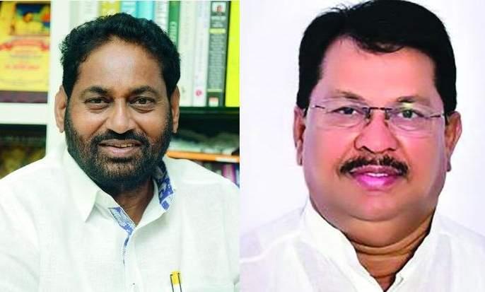 Maharashtra Election 2019: Congress leaders differences over Shiv Sena issue   महाराष्ट्रनिवडणूक 2019 : शिवसेनेच्या मुद्द्यावरुन कॉंग्रेस नेत्यांमध्ये मतभेद