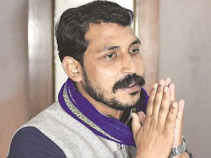 lok sabha election 2019 will attack bjp offices of vanchit bahujan aghadi lose in solapur says bhim army | सोलापूरात निकाल वंचित बहुजन आघाडीविरोधात गेल्यास भाजपाचं एकही कार्यालय ठेवणार नाही- भीम आर्मी