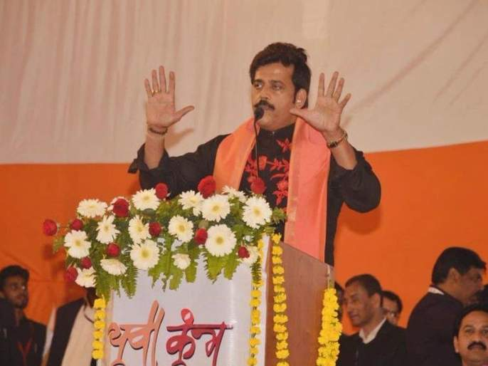 BJP has nominated Bhojpuri star Ravi Kishan from Gorakhpur | भाजपाने गोरखपूर येथून भोजपुरी स्टार रवी किशनला दिली उमेदवारी