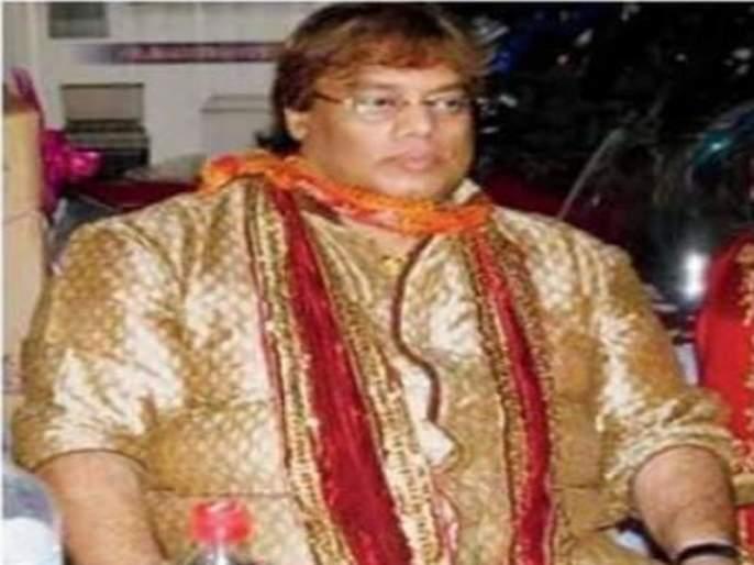 Ravi Pujari rejects idendity; Claims of Anthony Fernandes   रवी पुजारीने नाकारलीओळख; अँथनी फर्नांडिस असल्याचा केलादावा