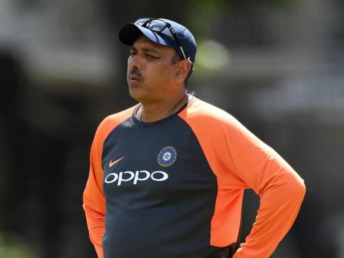 India vs Bangladesh, 1st Test: 'Old habits die hard', Ravi Shastri's Twitter post triggers social media trolls again | India vs Bangladesh, 1st Test: रवी शास्त्रींनी पुन्हा केलं असं काही, नेटिझन्सला ट्रोल केल्यावाचून रहावलं नाही