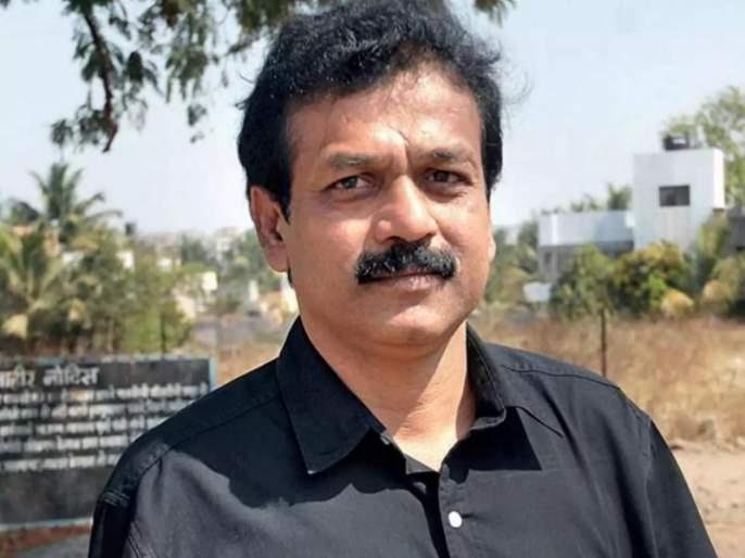 Another mocca case registred against Ravindra Barhate in pune | फरार रवींद्र बऱ्हाटे विरोधात आणखी आणखी एक मोक्काचा गुन्हा; ६८ वर्षाच्या महिलेने दिली फिर्याद