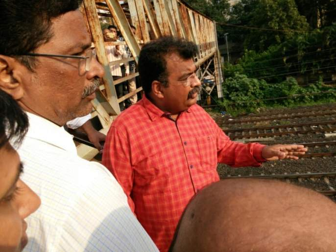 Lift Kovids restrictions on small traders, otherwise demands bjp mla Ravindra Chavan   छोट्या व्यापाऱ्यांवरील कोविडचे निर्बंध उठवा, अन्यथा...;रवींद्र चव्हाणांचा सरकारला इशारा
