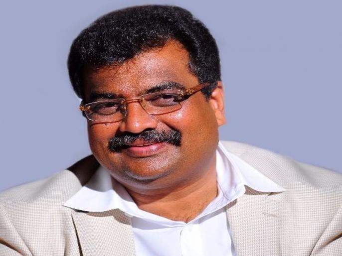Thackeray government wipes leaves from Konkan's mouth! : Ravindra Chavan | ठाकरे सरकारने कोकणच्या तोंडाला पानेच पुसली !:रवींद्र चव्हाण