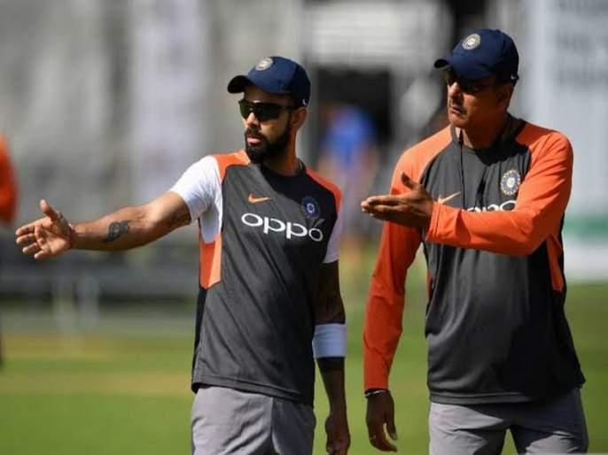 Ravi Shastri have ability to raise Team India's morale, say amol muzumdar | 'रवी शास्त्रींकडे टीम इंडियाचे मनोबल उंचावण्याची कला'