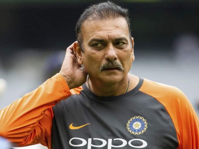 Ravi Shastri controversial statement after third test between India vs South Africa, viral video | तिसऱ्या कसोटीनंतर रवी शास्त्री यांचं वादग्रस्त विधान, व्हायरल व्हिडीओवर संताप