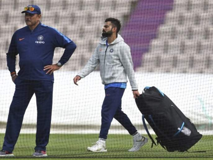 Virat Kohli's opinion wasn't sought while selecting Indian Cricket Team's Head Coach, Kapil Dev | कोहलीला न विचारता झाली प्रशिक्षकाची निवड; या 5 निकषावर ठरला कोच