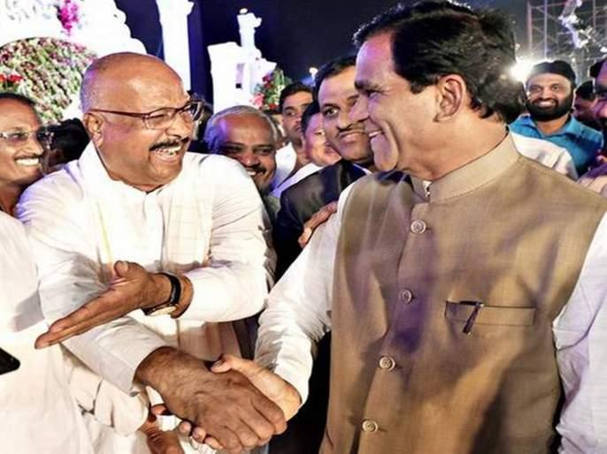 Sattar did not Interested the desire to enter BJP | सत्तारांनी भाजपप्रवेशाची इच्छा व्यक्त केलीच नाही; दानवेंचा खळबळजनक खुलासा