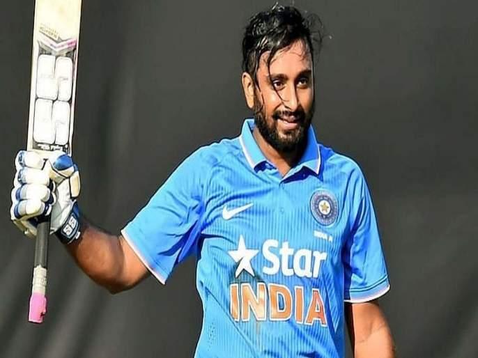ICC World Cup 2019: Why did Rayudu spare, even better than Tendulkar, the ICC question | ICC World Cup 2019 : तेंडुलकरपेक्षा चांगली सरासरी तरी रायुडूला का वगळले, आयसीसीचा सवाल