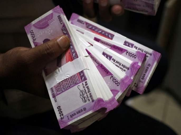 RBI Not Printed a Single note of Rs 2000 This Financial Year Reveals RTI   दोन हजाराच्या नोटेबद्दल RBIची मोठी माहिती