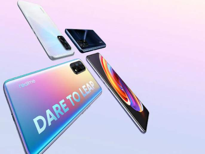 Realme X7 and Realme X7 Pro 5G to be launched in India on 4th of february know specifications | Realme X7 आणि Realme X7 Pro 5G भारतात होणार लाँच; 'हे' असणार खास फीचर्स