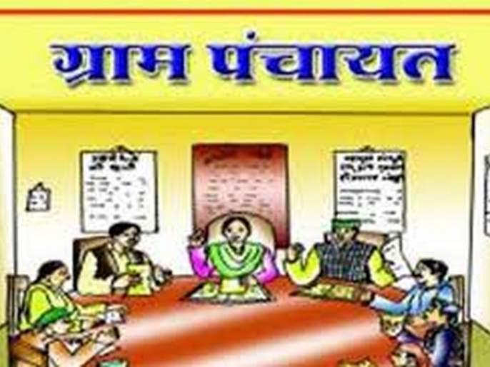 Records of Gram Panchayats in Akola district will be examined   अकोला जिल्ह्यातील ग्रामपंचायतींच्या 'रेकाॅर्ड'ची होणार तपासणी