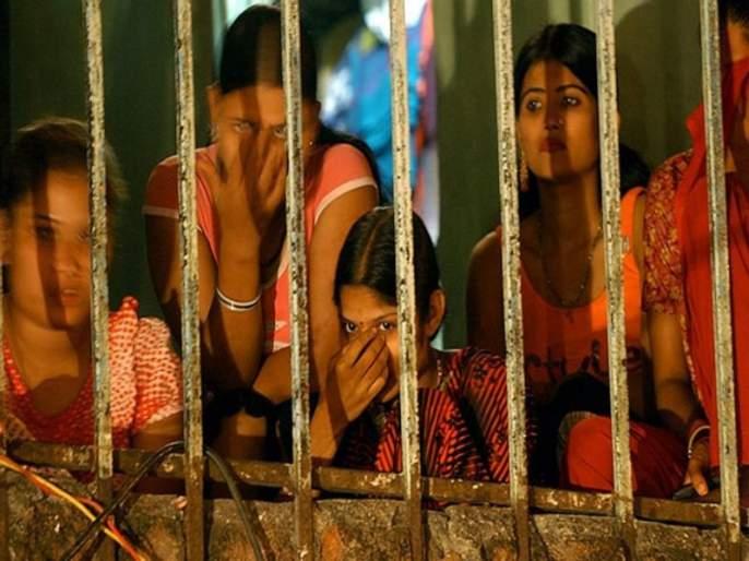World Anti-Prostitution Day Special: 'Pune Pattern' who prevent new recruitment in prostitution business! | जागतिक वेश्या व्यवसाय विरोधी दिन विशेष : वेश्या व्यवसायातील नवीन भरती रोखणारा 'पुणे पॅटर्न'!