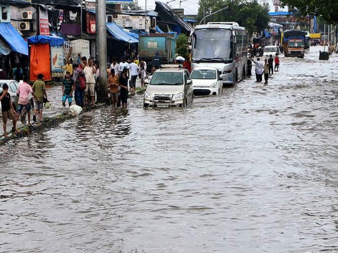 Mumbai people will get forecast of flood | मुंबईकरांना मिळणार पुराचे पूर्वानुमान