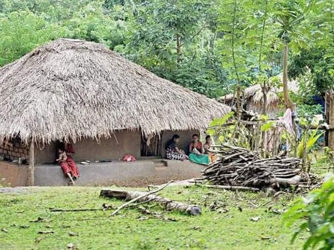 Melghat Rehabilitated tribals' lives in danger! | पुनर्वसित आदिवासींचे जीवन धोक्यातच!