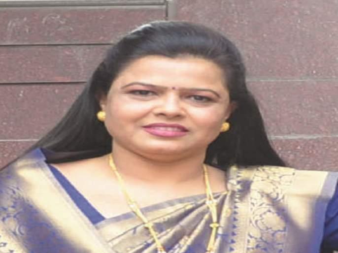 Assassination of Rekha Jare, ncp workers, President of Yashaswini Women's Brigade | राष्ट्रवादी काँग्रेसच्या कार्यकर्त्या रेखा जरे यांची हत्या