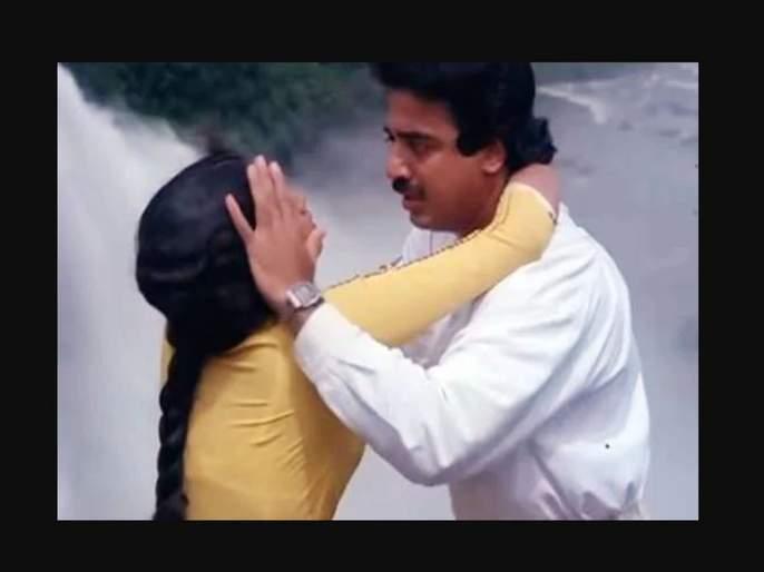 The allegation was made by Kamal, Rekha, forcibly taken by Kamal Haasan | कमल हासन यांनी घेतला होता जबरदस्तीने किस, रेखा यांनी केला होता असा आरोप