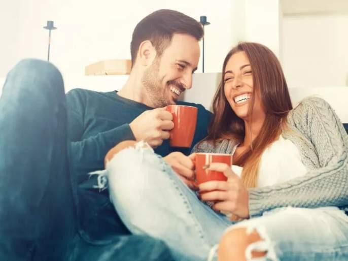 partner should accept each other | याला जीवन एैसे नाव ;जूळवून घ्या नाराव
