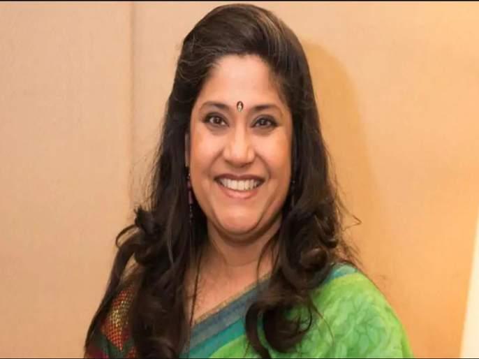 Send Renuka Shahane to the Legislative Council; Congress demand | रेणुका शहाणे यांना विधान परिषदेवर पाठवा; काँग्रेसची मागणी