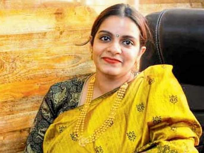 'Ganesha's family fulfills father's dream!' -reshma khatu | 'गणेशाचे कुटुंब साकारण्याचे वडिलांचे स्वप्न पूर्ण केले!'