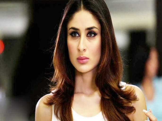 Actress Kareena Kapoor Khan spoke on nepotism, She says do not go to watch star kids movie | नेपोटिज्मवर बोलली करिना कपूर, म्हणाली - ...तर स्टार किड्सचे सिनेमे बघू नका, झाली ट्रोल...