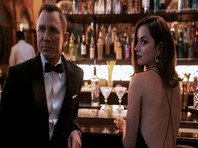 Daniel Craig film No Time to Die new trailer released | VIDEO : धमाकेदार अॅक्शन असलेल्या 'नो टाइम टू डाय' चा ट्रेलर रिलीज, बघा जेम्स बॉन्डचं नवं मिशन!
