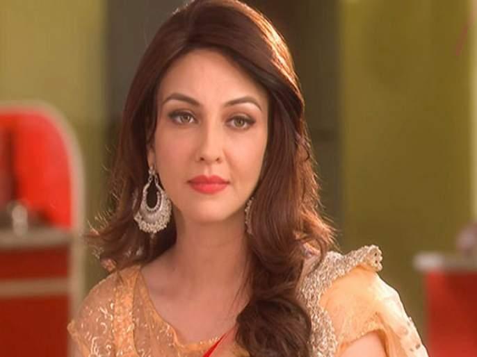 Nehha Pendse to replace Saumya Tandon in bhabiji ghar par hain?   'भाभी जी घर पर है' मध्ये अनिता भाभीची भूमिका साकारणारी 'ही' मराठीमोळी अभिनेत्री?