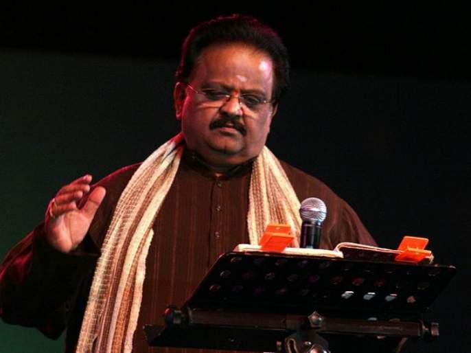 SP Balasubramaniam died, Know life journey and struggle of legendary singer | एसपी बालसुब्रमण्यम यांना व्हायचं होतं इंजिनिअर, एका दिवसात २१ गाणी गाऊन केला होता रेकॉर्ड