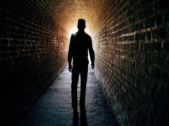 Man who clinically died shares chilling afterlife experience | 'त्याने' मृत्यूनंतरचा अनुभव जगासोबत केला शेअर, एक वेगळं विश्व पाहिल्याचा दावा....