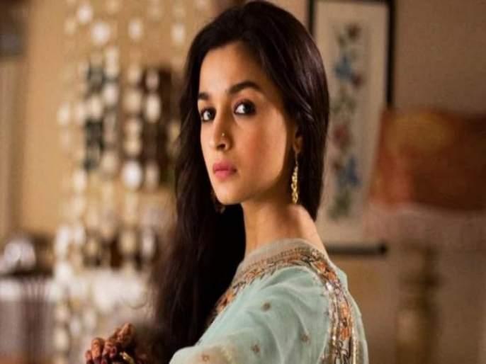 Alia Bhatt on hathras gangrape case they cut her tongue but they could not silence her   Hathras Gangrape Case : हाथरस घटनेवरून संतापली आलिया भट्ट, म्हणाली - 'तुम्ही तिची जीभ कापली असेल, पण...'