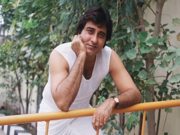 Birthday Special : When Vinod Khanna had to ask for support from Sridevi know unheard stories | B'Day: जेव्हा विनोद खन्ना यांनी मागितला होता श्रीदेवीला आधार, वाचा न ऐकलेले किस्से.....