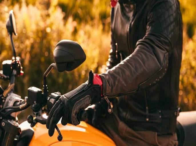 New Wearable Device Warns Riders Of Hazards And Speed Limits | Bike चालवणाऱ्यांसाठी खूशखबर, रस्त्यावर अपघातातून वाचवणार 'हे' खास डिवाइस, जाणून घ्या किंमत