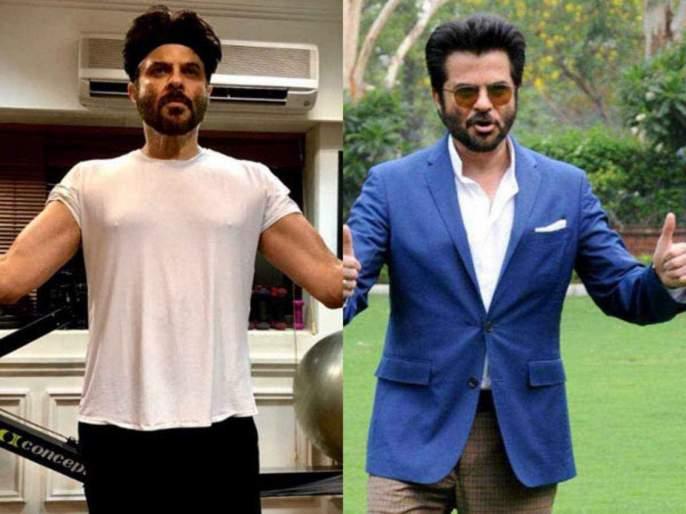 Anil Kapoor suffering from achilles tendon over 10 years now fine without any surgery | १० वर्षांपासून 'या' गंभीर समस्येचे शिकार झाले होते अनिल कपूर, सर्जरी न करता झाले आता बरे!