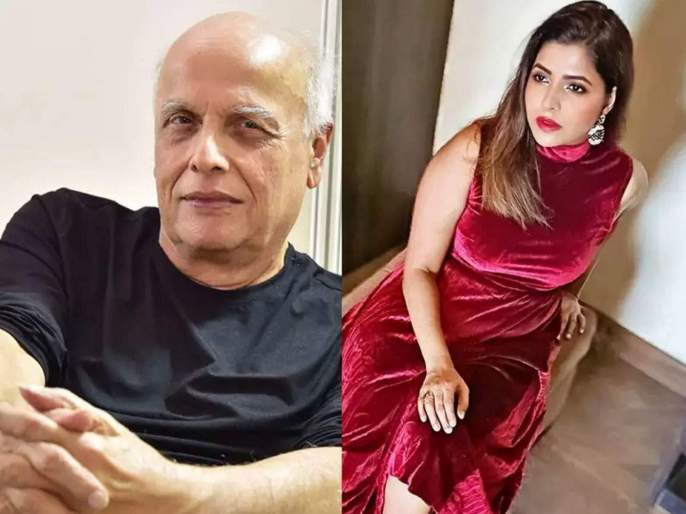 Actress Luviena Lodh alleges filmmaker Mahesh Bhatt is biggest don of industry | अभिनेत्री लवीना लोधचा महेश भट्टवर खळबळजनक आरोप, म्हणाली - 'ड्रग्स सप्लाय करतो माझा पती सुमित!'