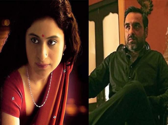 Kaleen Bhaiya of Mirzapur 2 aka Pankaj Tripathi would pick this role | कालीन भैयाऐवजी दुसरी कोणती भूमिका करायला आवडली असती? पंकज त्रिपाठी म्हणाला....
