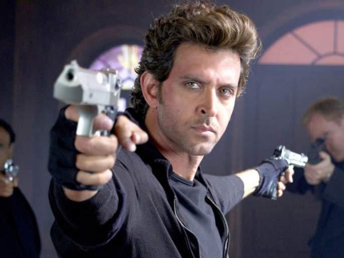 Is Hrithik Roshan going to play lead role of a spy in Hollywood film?   जे बात! हॉलिवूड सिनेमात गुप्तहेराच्या भूमिकेत दिसणार हृतिक रोशन?