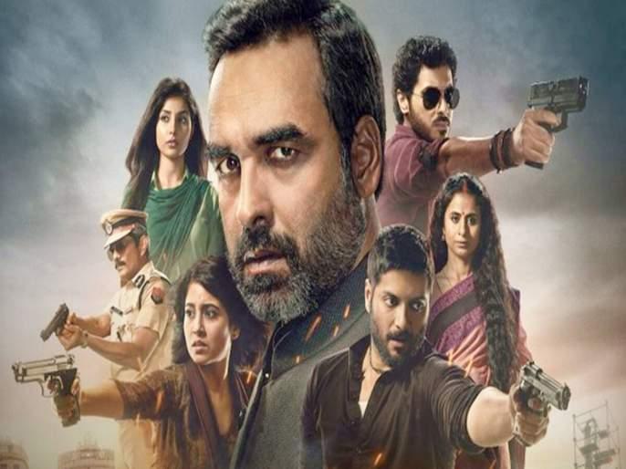 Mirzapur 2 controversy complaint in Lucknow court against web series know reason   लखनौमध्ये 'मिर्झापूर २' विरोधात कोर्टात अर्ज दाखल, सीरीजवर लावण्यात आले गंभीर आरोप...